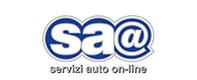 Servizi auto on-line
